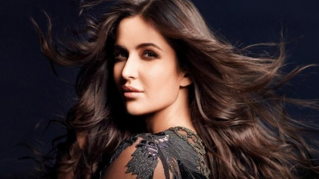 Katrina Kaif On Item Numbers If The Actress Feels -9429