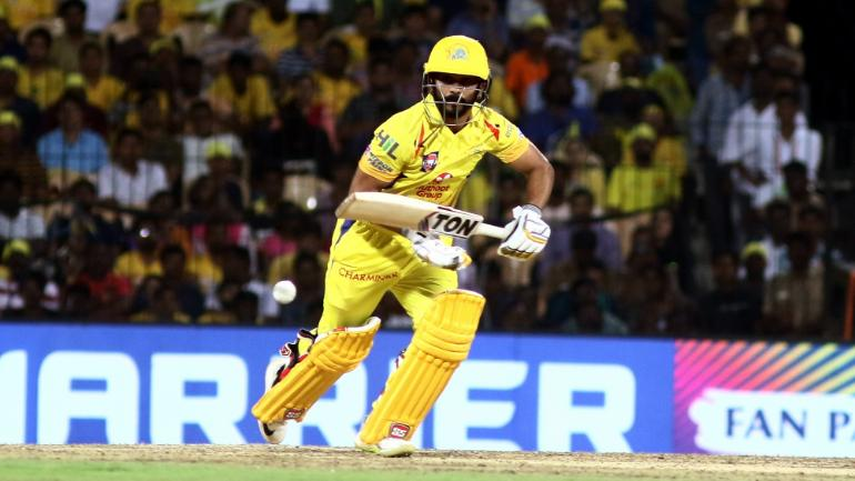 Kedar Jadhav ruled out of IPL 2019 playoffs due to injury - Sports News