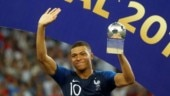 Kylian Mbappe hints at move away from PSG