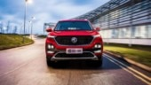 MG Hector to be unveiled in India on May 15, launch in June 2019