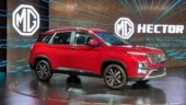 MG Hector unveiled, launch scheduled for June 2019