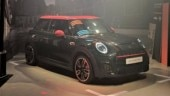 2019 Mini John Cooper Works launched in India, priced at Rs 43.5 lakh
