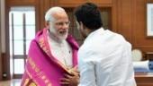 Permission denied for landing aircraft in Delhi: KCR, Jaganmohan Reddy to miss Modi's oath-taking