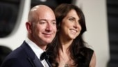 MacKenzie Bezos signs the Giving Pledge, plans to donate half her wealth in charity