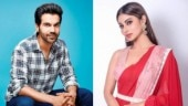 Rajkummar Rao and Mouni Roy to recreate Gujarati folk song Odhani Odhu for Made in China
