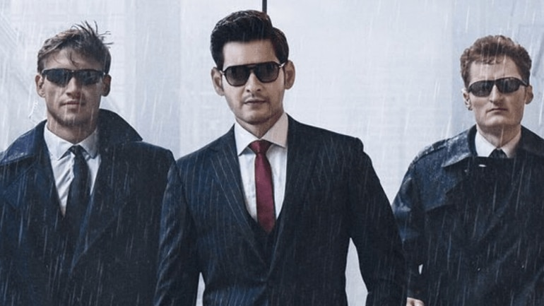 Maharshi full HD movie leaked on TamilRockers within hours