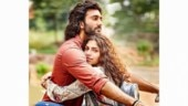 Malaal first look: Sharmin Segal and Meezaan Jaaferi look deeply in love