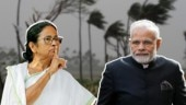 Modi blames Mamata's arrogance for failed Cyclone Fani meet, Didi says don't need expiry PM
