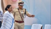 CBI issues lookout notice against Mamata aide and ex-Kolkata Police chief Rajeev Kumar