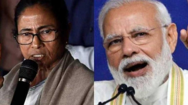 TMC Says Party MLAs Joining BJP Like Rats Abandoning A