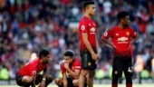 Manchester United to meet financial goals after turbulent season