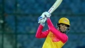 Happy to move beyond gender-based questions: Smriti Mandhana