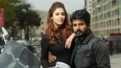 Mr Local Movie Review: Nayanthara and Sivakarthikeyan star in an atrocious entertainer