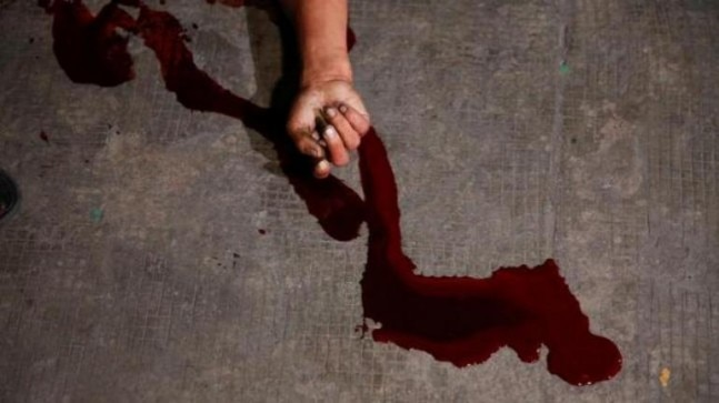 Congress leader held for BJP worker's killing on last polling day