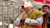 PM Narendra Modi offers prayers at Kedarnath shrine, plans to meditate in cave