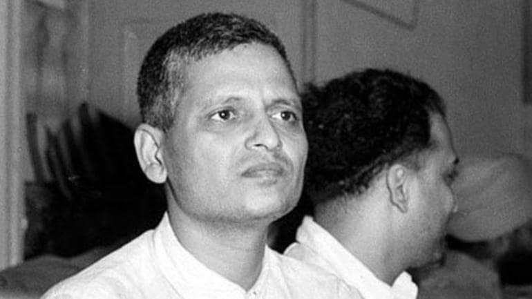 Godse was nervous, fearful going to gallows, said judge who heard his  appeal - India News