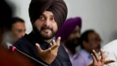 PM Modi like bride who makes less rotis and more noise with bangles: Navjot Singh Sidhu