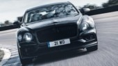 Bentley Flying Spur third-gen global reveal on June 11