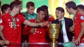 Kovac hails Bayern as German champions seal domestic double