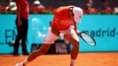 Madrid Open: Novak Djokovic back to best against Dominic Thiem to reach final