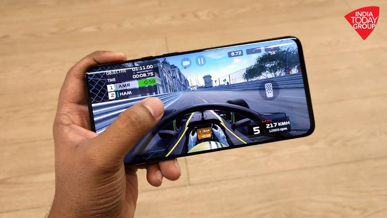 Oneplus 7 Pro Gaming Review More Than Enough Power With Goodness Of Extra Smooth 90hz Screen Technology News