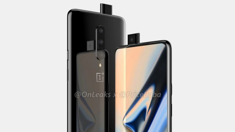 750ecceb652f OnePlus 7 Pro pre-booking starts from May 3, to launch on May 14 ...