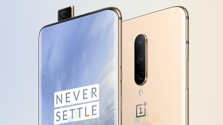 This is OnePlus 7 Pro: Full specifications leak again ahead