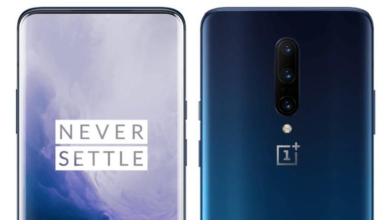 san francisco d4c33 1cd6f OnePlus 7 Pro will be water resistant but won't have any IP rating ...