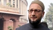 Asaduddin Owaisi joins Hindu terror debate, asks how Gandhi's killer can be called great