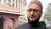 Owaisi attacks Modi over Pragya Singh Thakur's comments