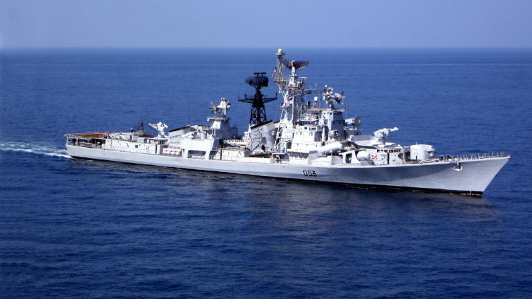 Throwback: When double murder rocked just-retired navy warship INS