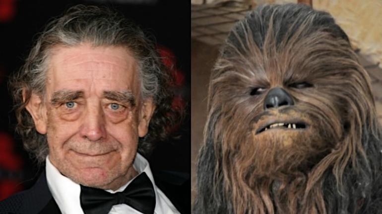Star Wars' Chewbacca, Peter Mayhew, dies at 74 - Movies News