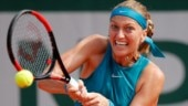 French Open: Petra Kvitova forced to withdraw after arm injury
