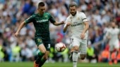 La Liga: Real Madrid end campaign with 12th league defeat