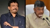 Ram Gopal Varma blasts Chandrababu Naidu after YSRCP win: He caught up on his sins