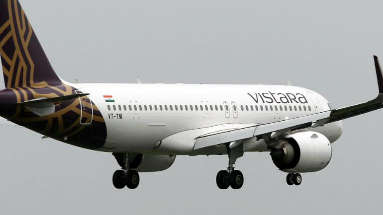 Are Indians the worst fliers? Air Vistara passenger shares her
