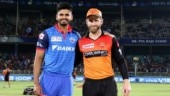 Delhi Capitals played very well and they deserved this win: Kane Williamson