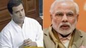 EC issues notice to Rahul Gandhi for violating model code
