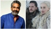 Baahubali man SS Rajamouli pays ode to Game of Thrones, but calls season 8 disappointing