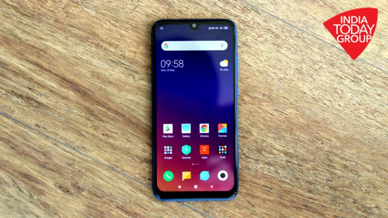 Xiaomi Redmi Note 7S review: A polished Redmi Note 7 and worth its