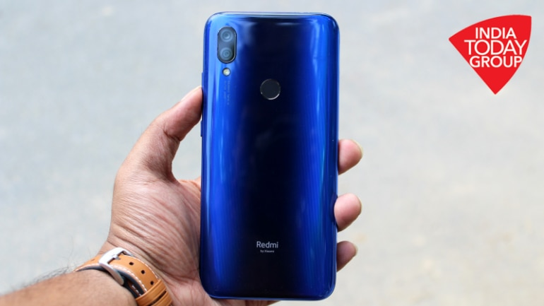 Redmi Y3 review: Great selfies and long battery life