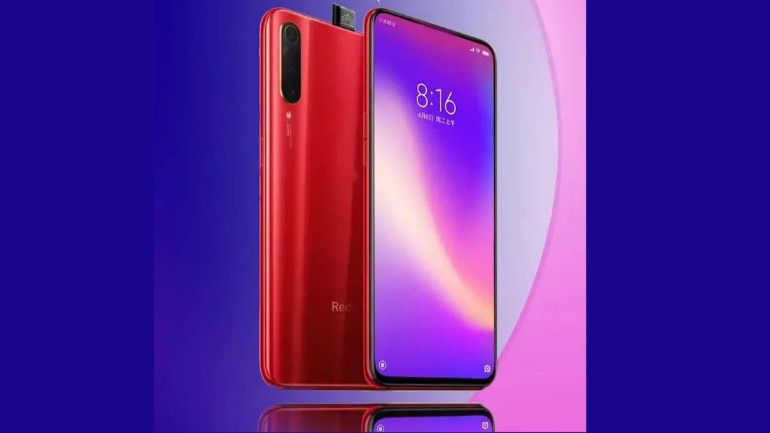 Redmi K20 Pro with Snapdragon 855 expected to launch as Poco
