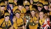World Cup 2007: Australia create history with a hat-trick of World Cup wins