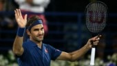 Roger Federer happy to return to clay after three-year hiatus