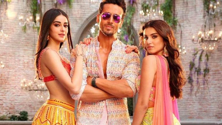 Student Of The Year 2 early reviews: Ananya Panday is superb