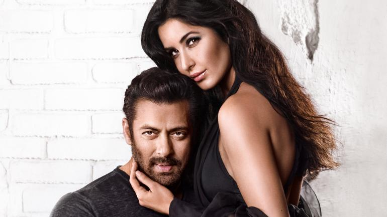 Katrina Kaif On Relationship With Salman Khan I Dont Cross The Line With Him - Movies News-2407