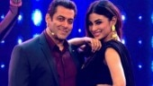 Mouni Roy to match steps with Salman Khan for a special number in Dabangg 3
