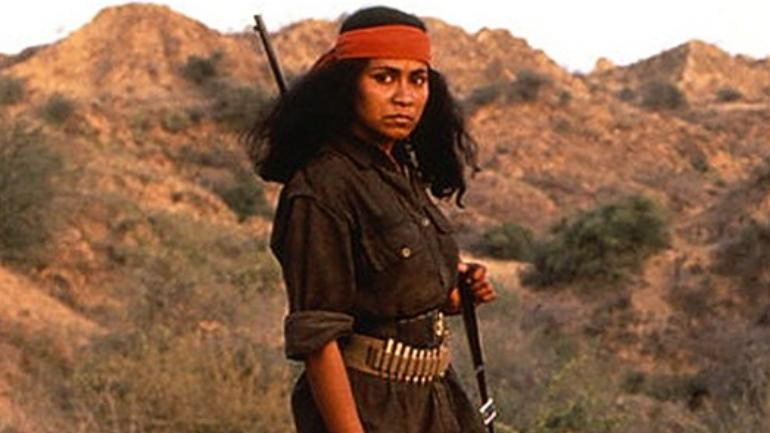 Image result for seema biswas in phoolan devi film