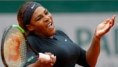 French Open: Serena Williams to face 20-year-old Sofia Kenin