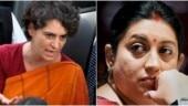 Battleground Amethi: Is this why Priyanka Gandhi is so aggressive against Smriti Irani?
